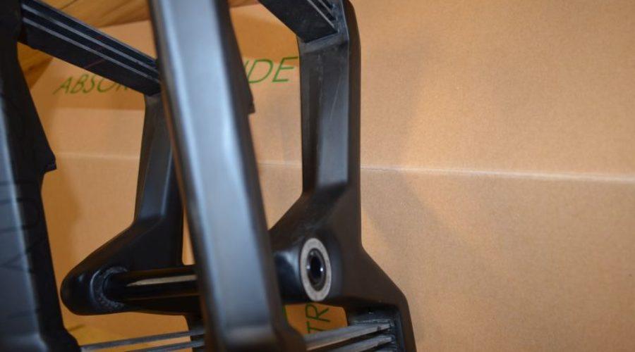 """HORQUILLA LAUF TR 29"""" - Garaje Paco - Tu tienda de bicicletas en Asturias"""