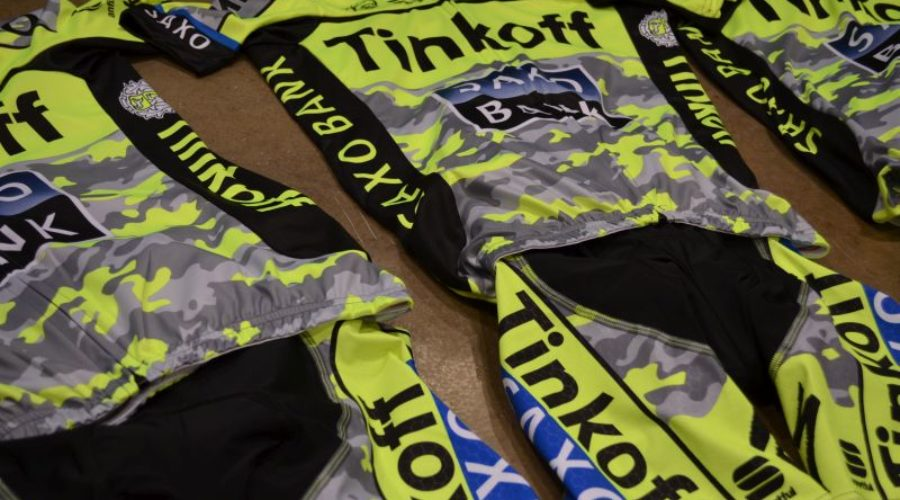 TINKOFF SAKO BANK TOUR 2015 - Garaje Paco - Tu tienda de bicicletas en Asturias